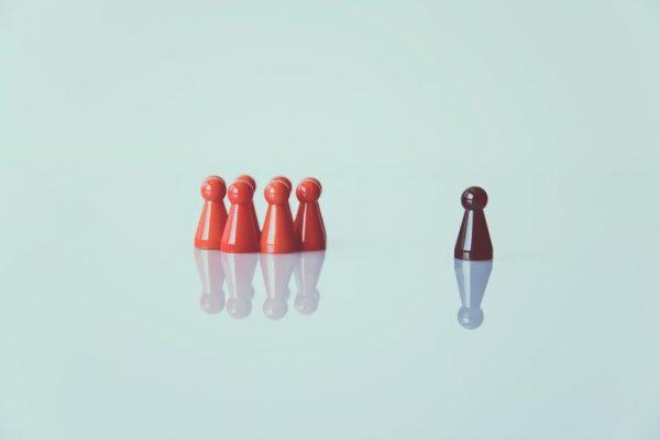 Kaip tampama nuomonės lyderiu