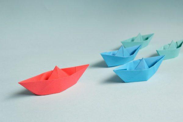 Nuomonės lyderio veiklos prasmė – įtaka kitų sprendimams