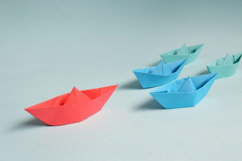 You are currently viewing Nuomonės lyderio veiklos prasmė – įtaka kitų sprendimams