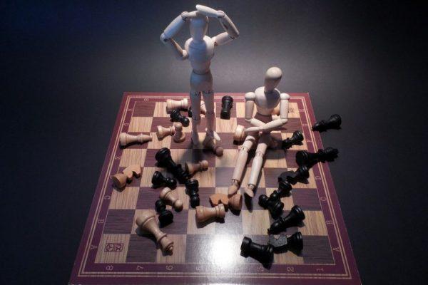 Pagrindinės vadovų klaidos dirbant su viešaisiais ryšiais