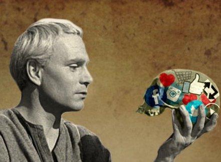Kodėl vadovui Lietuvoje neverta būti socialiniuose tinkluose?