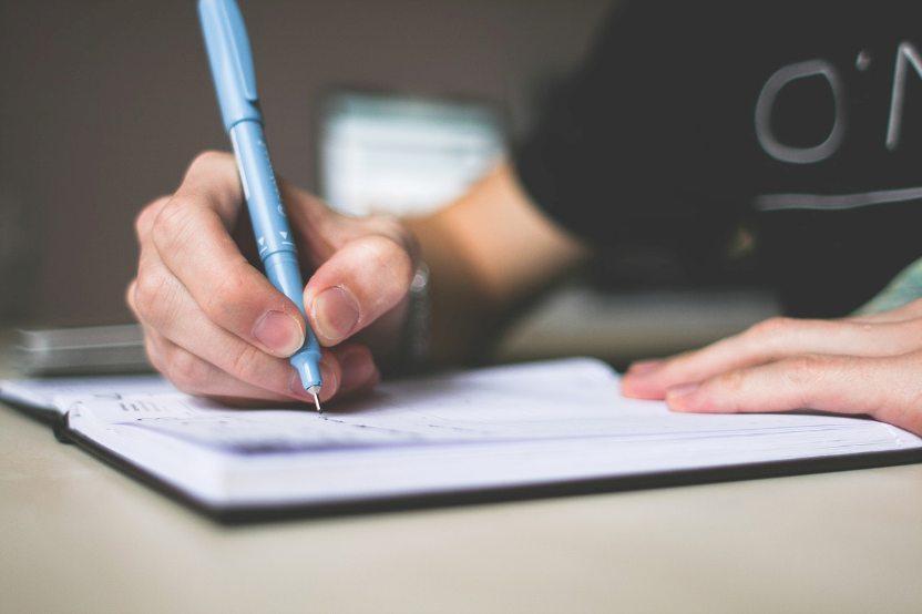 Efektyvaus rašymo poveikis