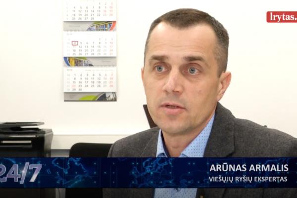 Opinio vadovo interviu Lryto.TV: Kaip vertinti partijų komunikaciją po savivaldos rinkimų?
