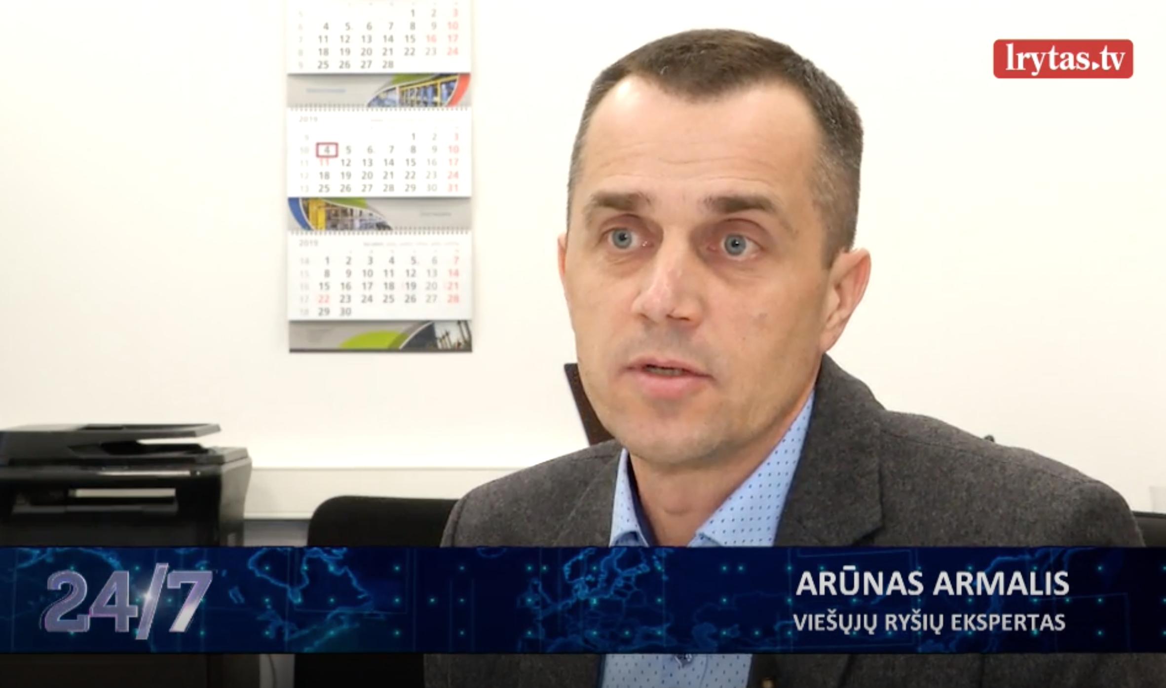 Interviu Lryto.TV: Kaip vertinti partijų komunikaciją po savivaldos rinkimų?